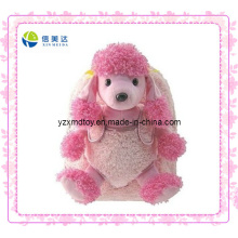 Пинк рюкзак из розовой модной одежды
