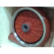Pumpenteile A05 Material