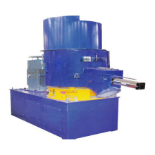 CE/SGS/ISO9001 Plastic Agglomerate Device