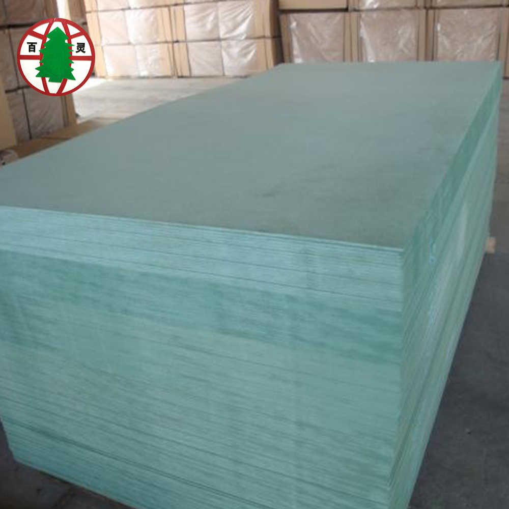 Hrm Water Proof Mdf