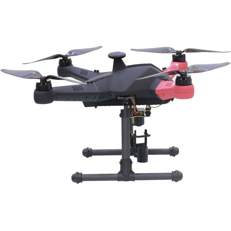 Stylish Drone for Aerial Photography