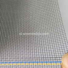 Plastik Jendela Screening Wire Mesh