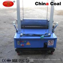 El mejor producto de las ventas producto auto cemento pared pulverización máquina enyesado