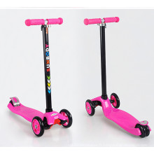 Kick Scooter avec 3 roues (YV-083)