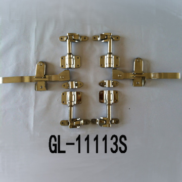 Stainless Steel Trailer Refrigerator Door lock Gear