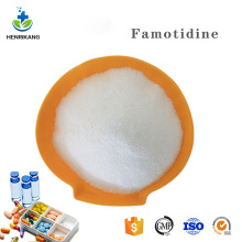 pregnancy 20mg 40mg Famotidine powder for dogs