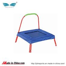Wholesale Mini Square Trampoline for Kids