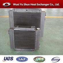 Intercambiador de calor de equipo pesado china
