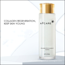 OEM Anti Aging Anti Acne Essence Collagen Snail Repair Whitening Face Serum