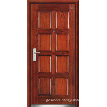 Steel Wooden Door (LT-206)