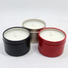 высококачественная массажная свеча с ароматом