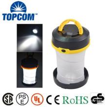 LED Light New Design Online 1W Collapsible Plastic LED Portable Lantern