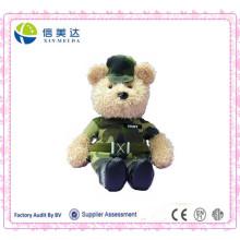 En71 unterstützt die Armee-Militärbären