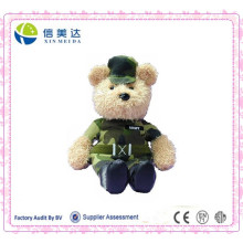 En71 Supported The Army Military Bears