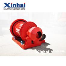 Chine Machine de broyeur à boulets à faible coût, petit broyeur à boulets à vendre