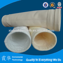 pps filter bag for coal mill