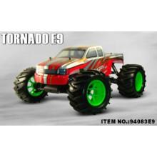 Игрушки и хобби 1/8 масштаб Электрические RC автомобиль 100км/ч