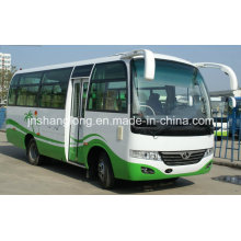 China 25 Seats Passenger Bus