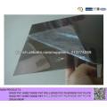 Grey Color Transparent PVC Sheet for Ruler Printing
