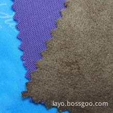 Warp Knitted Fabric with 150cm Width, Used for Sports/Leisure Wear and Linings
