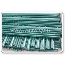 Poste rapide en acier inoxydable en métal protégé (Anjia-055)
