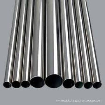 AISI 304 stainless steel seamless tube