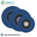 Preço de Fábrica Flap Disc com Alta Qualidade para Polimento de Metal