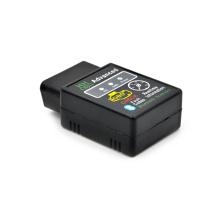 OBD2 Elm327 Bluetooth sans fil Auto voiture Scanner de Diagnostic