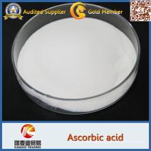CAS Nr. 50-81-7 Konkurrenzfähiger Preis Natürliche und gesunde Ascorbinsäure