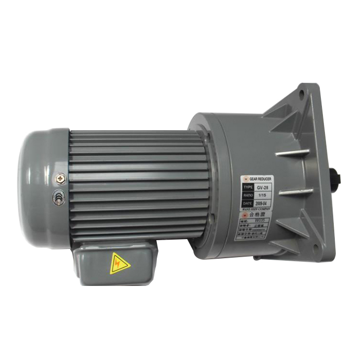 Motor Gearboxes for Greenhouse Ventilation