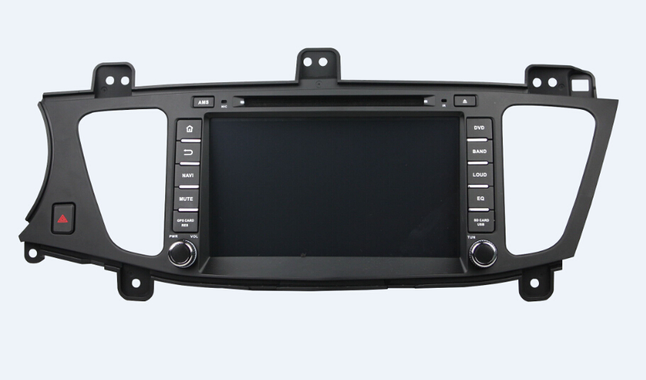 KIA K7 Cadenza Car Multimedia System Player