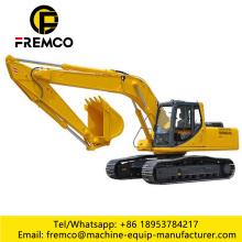 Rubber Track Excavator For Sale 27 Ton
