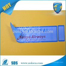 High quality custom security void label/tamper proof seal