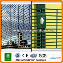 Segurança elétrica da cerca