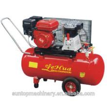 LH2065QD Gasoline engine two cylinders air compressor