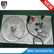 Electric Bike Parts/Electric Bicycle Kit