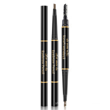 High Quality Eyebrow Pencil  Brush Waterproof Automatic