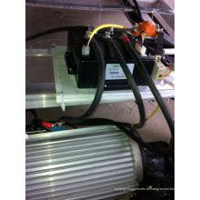 3kw Pure elektrische benutzerdefinierte Golfwagen Body Kits