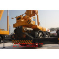 XCMG RT60 All Wheel Drive خشن TerrainCrane