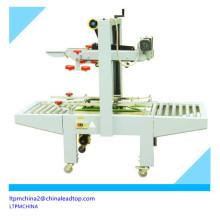 Semi Automatic Bottom Fold Box Sealing Machine