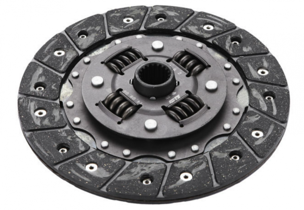 Auto Clutch Plate : Clutch disc plate auto for
