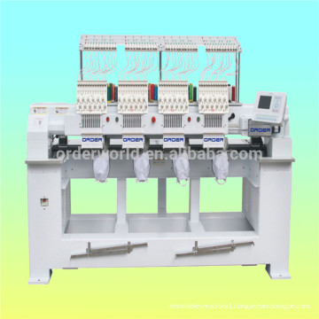 tajima Double Heads Cap Computerized Embroidery Machine Industrial Embroidery Machine prices bordadora big lun pictures