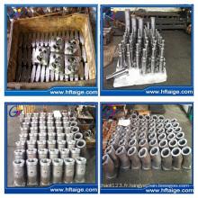 Remplacement des pièces de moteur Rexroth