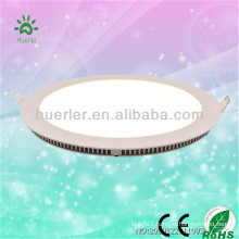 huerler manufacturing direction main product 4w/6w/9w/12w/15w/18w round/square shape 6w round led panel light
