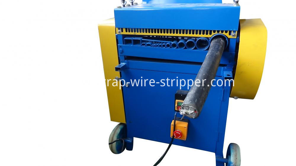 automatic wire cutting machine