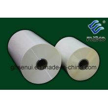 Película de rollo de la laminación termal del Anti-Scratch del animal doméstico para la impresión caliente