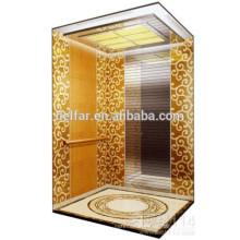 Brillante Kabine Design Passagier Aufzug