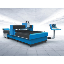 2mm Stainless Steel Fiber Laser Cutting Machine (500W IPG fiber)