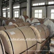 3003 bobina / rolo / bobina de alumínio