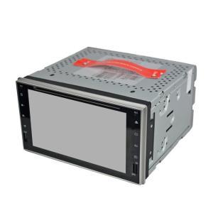 Reproductor de DVD del coche de 6.2 pulgadas para el universal